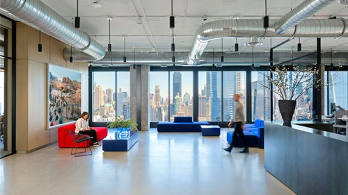 New York Investment Firm