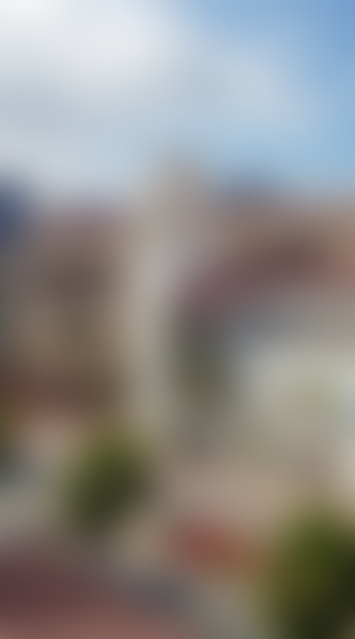 UCLA Weyburn Terrace Paseo & Commons Apartments